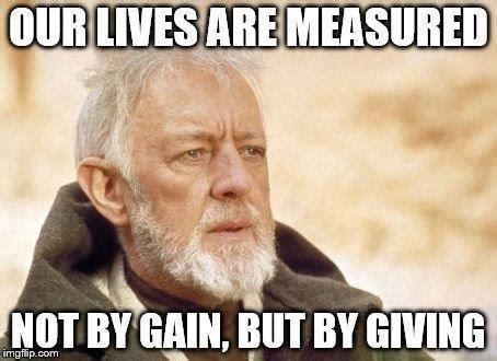Charity Meme - cathy stanton blog