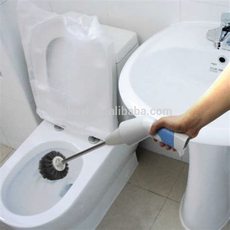 electric bathroom cleaning brush portable electric toilet cleaner toilet brush bathroom