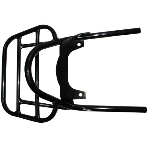 Motorcycle Luggage Racks Uk by Renntec Ren7330b Carrier Motorcycle Luggage Sports Rack