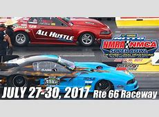 NMRA Nmra Racing Schedule