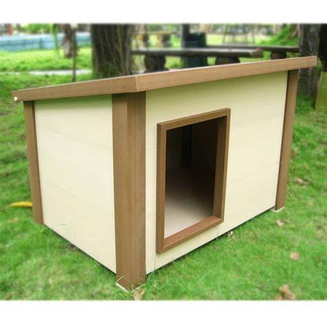 climate control dog house canine condo heated cooled dog houses free shipping