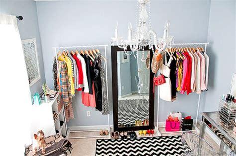 spare room closet closet barato como fazer e 50 dicas de projeto