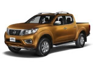 Nissan Frontier En Mexico Versiones Y Precios Nissan Frontier 2015 En Mexico Autos
