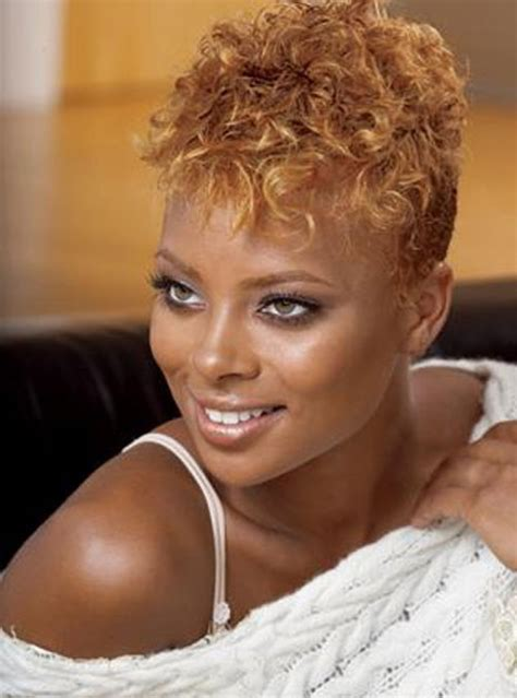short natural hairstyles for women of color short haircuts for black women 2012 2013 short