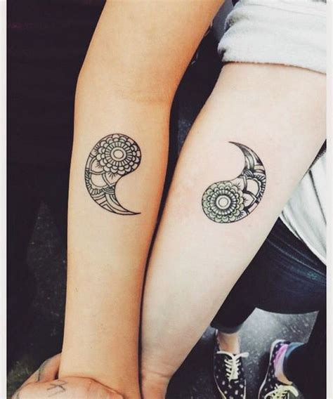 funny matching tattoos 25 best ideas about tattoos on