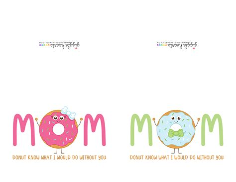 printable card for mom family printable mother s day cards printable mothers