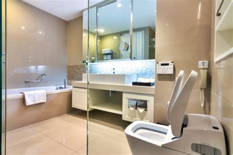 bathroom tech bathroom decorating ideas high tech bathroom