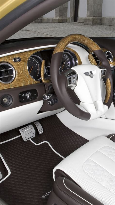 mansory bentley interior wallpaper mansory bentley continental flying spur geneva
