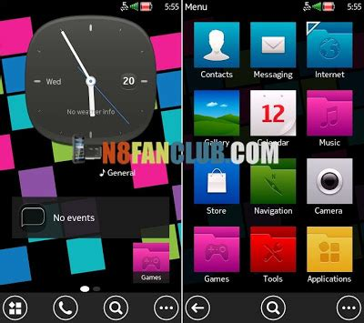 themes nokia onsmartphone symbian 3 themes archives page 10 of 34 nokia n8 fan club