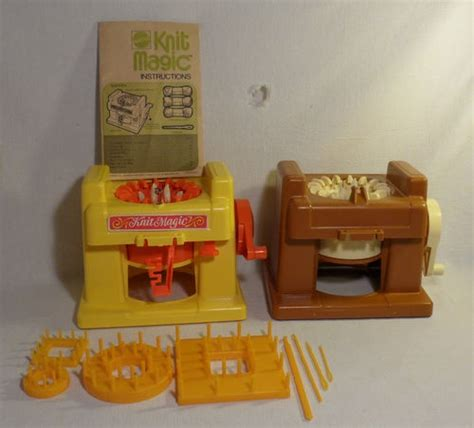 magic knit 17 best images about vintage childrens knitting machines