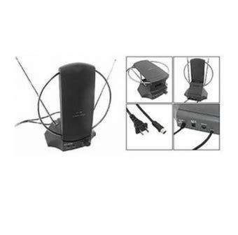 Antenna Indoor Toyosaki Tys 468aw daftar harga antena indoor outdoor terbaru update