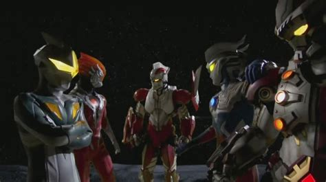 Ultraman Zero Chronicels The True Fighter image ultrafanz ultraman zero gaiden killer the beatstar stage ii ryusei no chikai 21 15