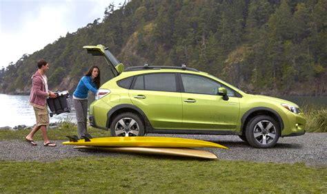 2014 Subaru Crosstrek Review by 2014 Subaru Xv Crosstrek Review