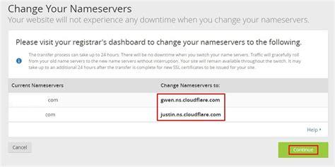 cara konfigurasi dns server domain dan subdomain cara mengarahkan name server domain ke cloudflare