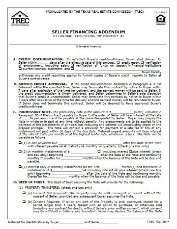 what does owner finance mean when buying a house 100 addendum to contract template 8 pay agreement template