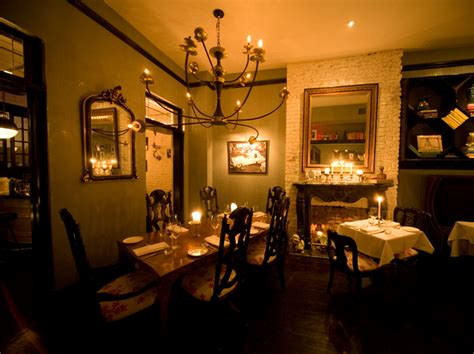Dekar Interior Design by Bobo New American Restaurant And Bar Lounge Greenwich