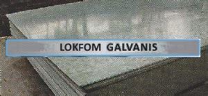 Plat Galvanil plat galvalum plat galvanis plat galvanil pt abadi