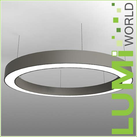 Ring Jalan 4 Cm xl design leuchte ring 216 250cm 252w lumiworld