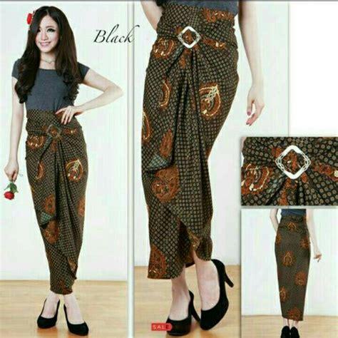 Rok Panjang Wanita Rok Batik Modern Bawahan Batik 1 jual beli bawahan rok kebaya panjang rok kebaya bali rok