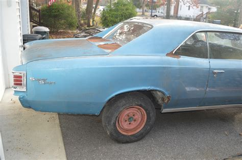 1967 chevrolet chevelle ss 396 for sale 1967 chevelle ss 396 project for sale html autos post