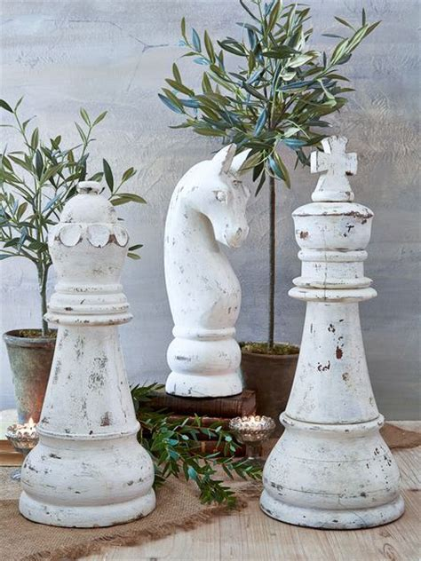 decorative chess set huge decorative chess pieces