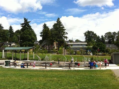 park tacoma titlow and park parks tacoma wa united states
