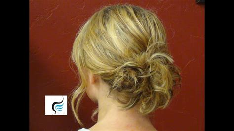 updos for shoulder length hairstyles