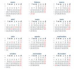 Calendario 2017 Con Feriados Nacionales Calendario Con Feriados 2017 En D 237 A De Acci 243 N