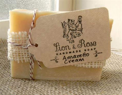 handmade soap new packaging and big news