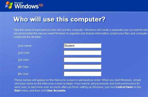 tutorial instalasi xp cara instalasi windows xp tutorial blog tips trik blog