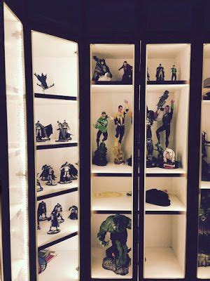 action figure led lighting display cabinet display cabinets ikea action figure display case