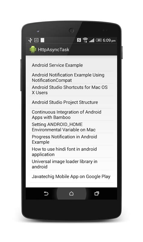 service android creating a background service in android using intentservice stacktips
