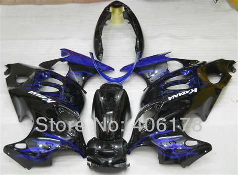 Aftermarket Suzuki Fairings Sales Aftermarket Fairing Gsxf750 03 06 Kit For Suzuki