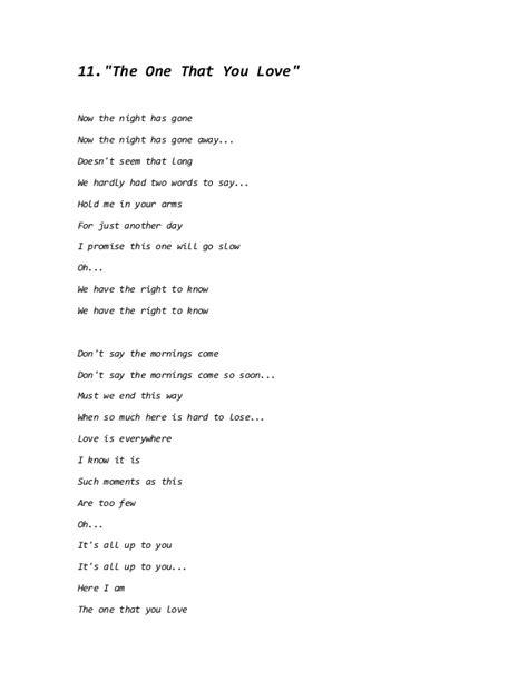 air supply without you lyrics air supply lyrics