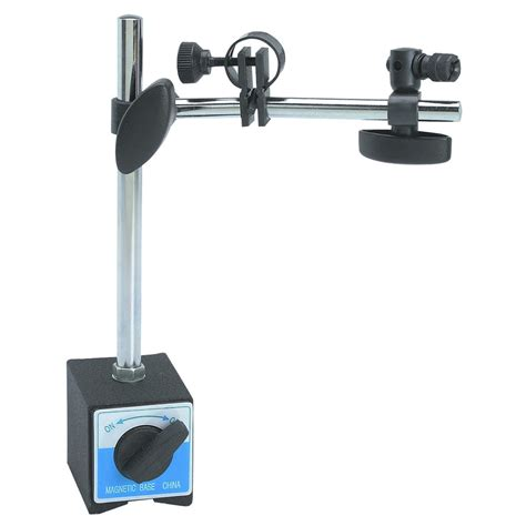 Indicator Magnetig Stand multipositional magnetic base with adjustment