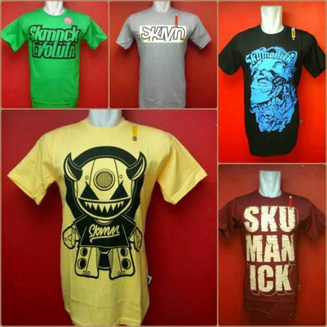 Grosir Supplier Kaos Distro supplier kaos distro murah berkualitas grosir kaos