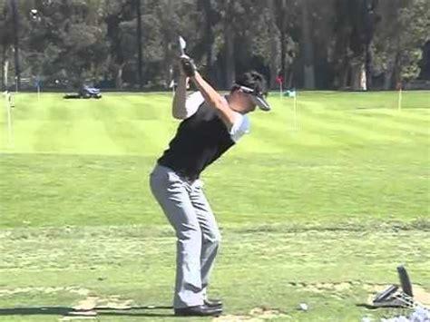 ryo ishikawa swing oakhill archives golf videos from around the netgolf