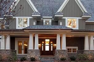 craftsman exterior colors exterior