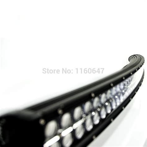 Aliexpress Com Buy 50 Quot Inch Cree 288w Curved Led Light 50 Inch Cree Led Light Bar