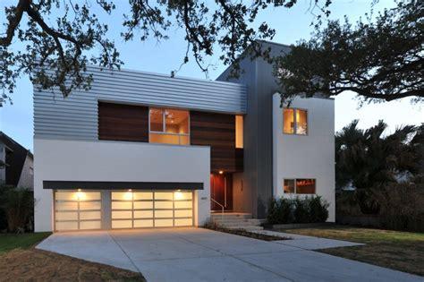 Modern Home Design Laurel Md | laurel residence design by studiomet architecture