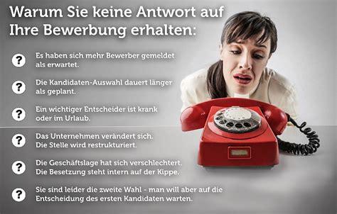 Bewerbung Welche Fragen Am Telefon Nachfassen Per Mail Formulierungstipps F 252 R Bewerber