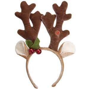 rockin reindeer ears headband 14 50 fun and often
