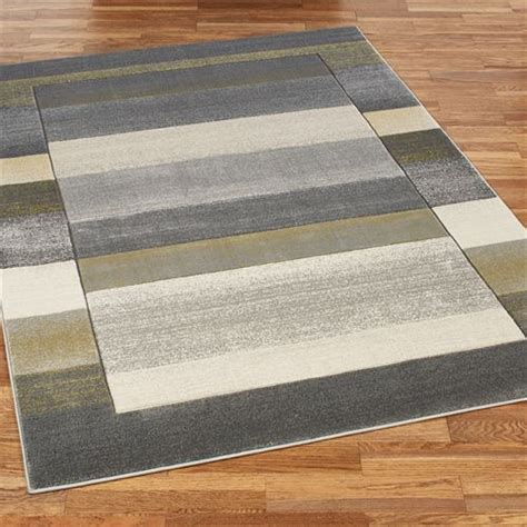 Proof Rugs by Hardison Stain Resistant Area Rugs