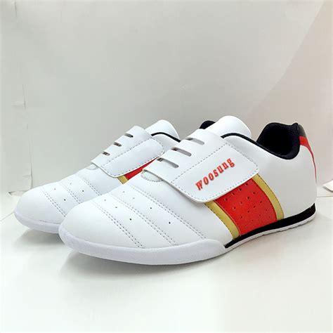 Sepatu Sport Shoes 017e A cheap karate shoes sepatu taekwondo indoor taekwondo shoes view indoor