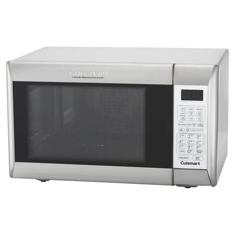 Cuisinart Countertop Microwave by Cuisinart Cmw 200 1 2 Cu Ft Convection Microwave