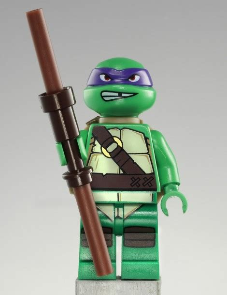 Lego Original License Nickelodeon Merk S Tema Spongebob Berkualitas 1 mutant turtles are coming to lego forevergeek