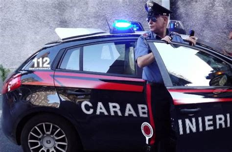 di legnano garbagnate milanese garbagnate i carabinieri arrestano uno stalker 35enne