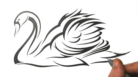 vire bite tattoo designs tribal swan tattoos www pixshark images galleries