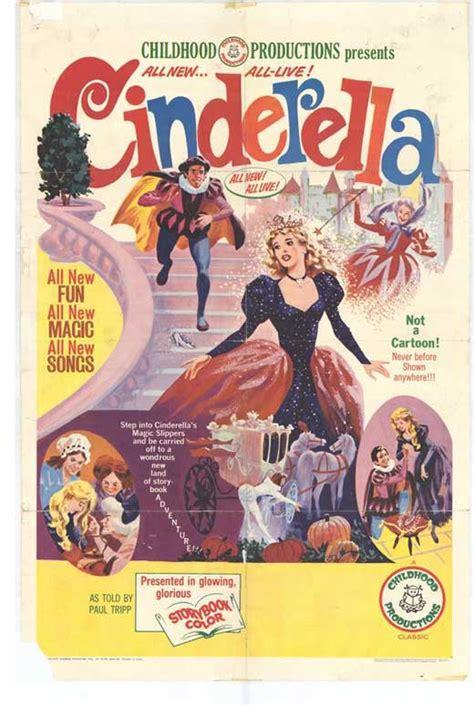 film genre cinderella cinderella movie posters from movie poster shop