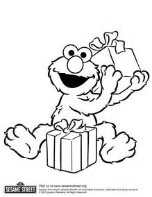 sesame street elmo coloring pages az coloring pages